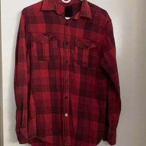 Women's Urban Outfitters Flannel